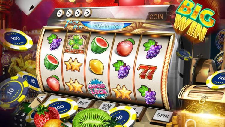 Free online slots Canada - how you can find and play the ...