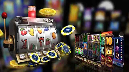 Situs Judi Slot Online - Best Online Casino Games