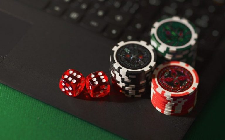 Online slots and casino games